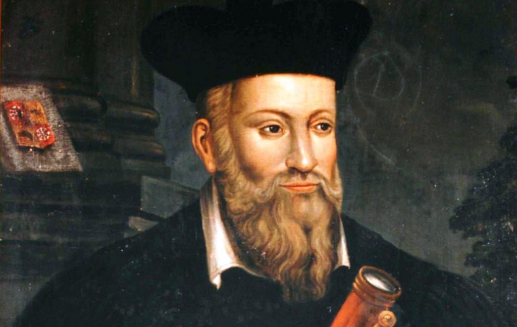 Nostradamus jóslata 12csillagjegy számára – Számodra mit mond a híres csillagjós?