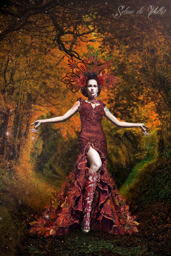 Mit tartogat neked a szeptember? - Mabon istennő kiolvasta a csillagokból!
