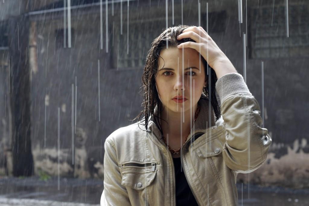 5 ok, ami azt bizonyítja, hogy azok akik kisírják bánatukat sokkal ERŐSEBBEK!