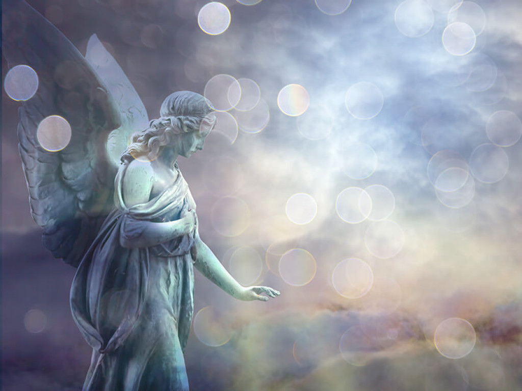 Heti angyalhoroszkóp november 13-19.: Megmutatják a jövőt az angyalok