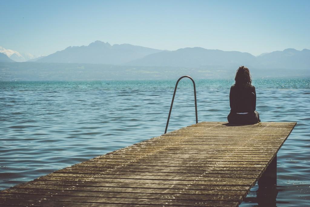 Miért szenved minden ember? Miért érezhetjük kiszolgáltatottnak magunkat?