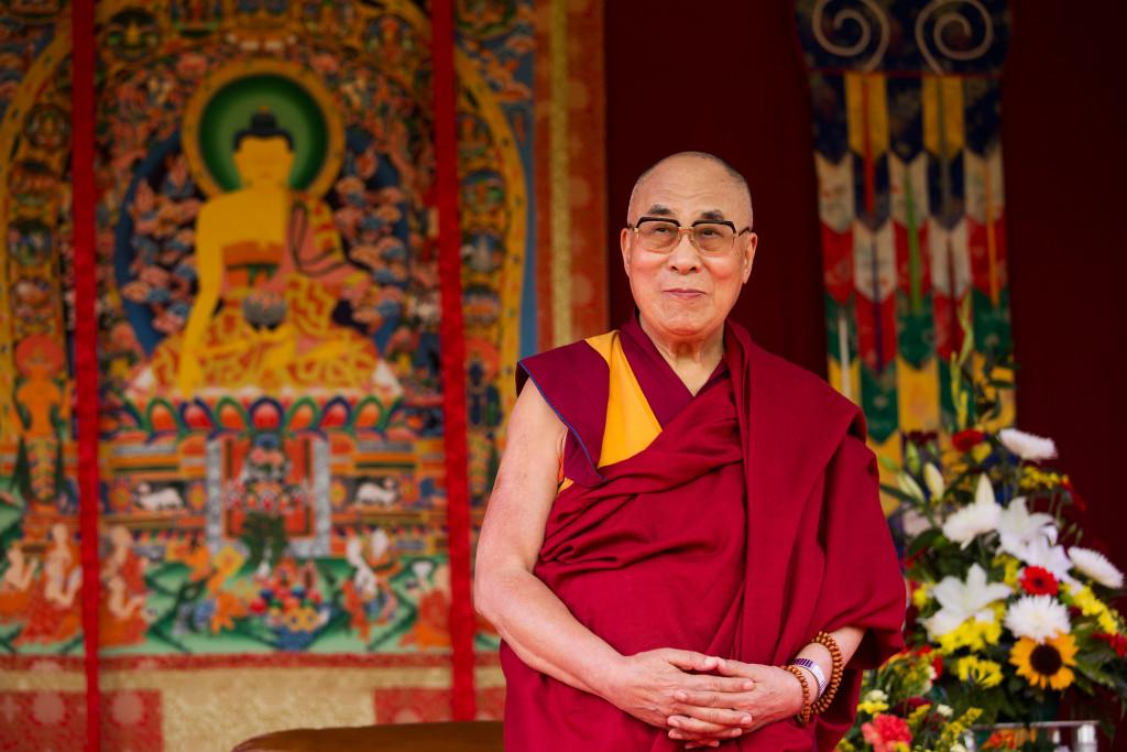 Ezeket fogadd meg az év második felére a Dalai Láma szerint!