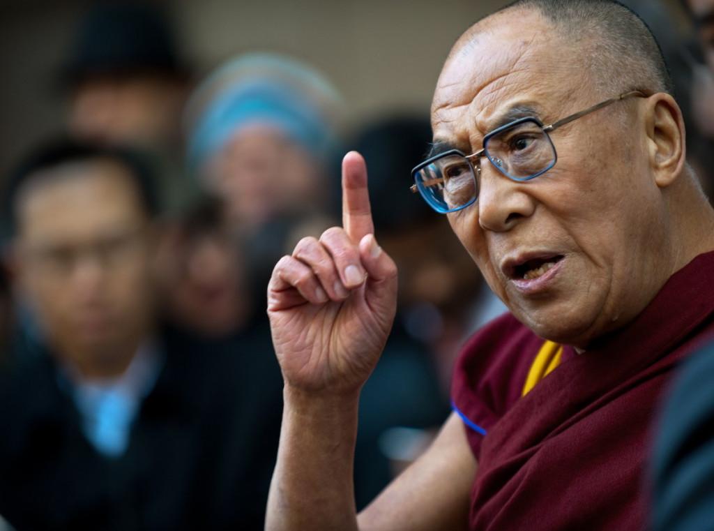A Dalai Láma személyre szabott üzenete neked, csillagjegyed szerint