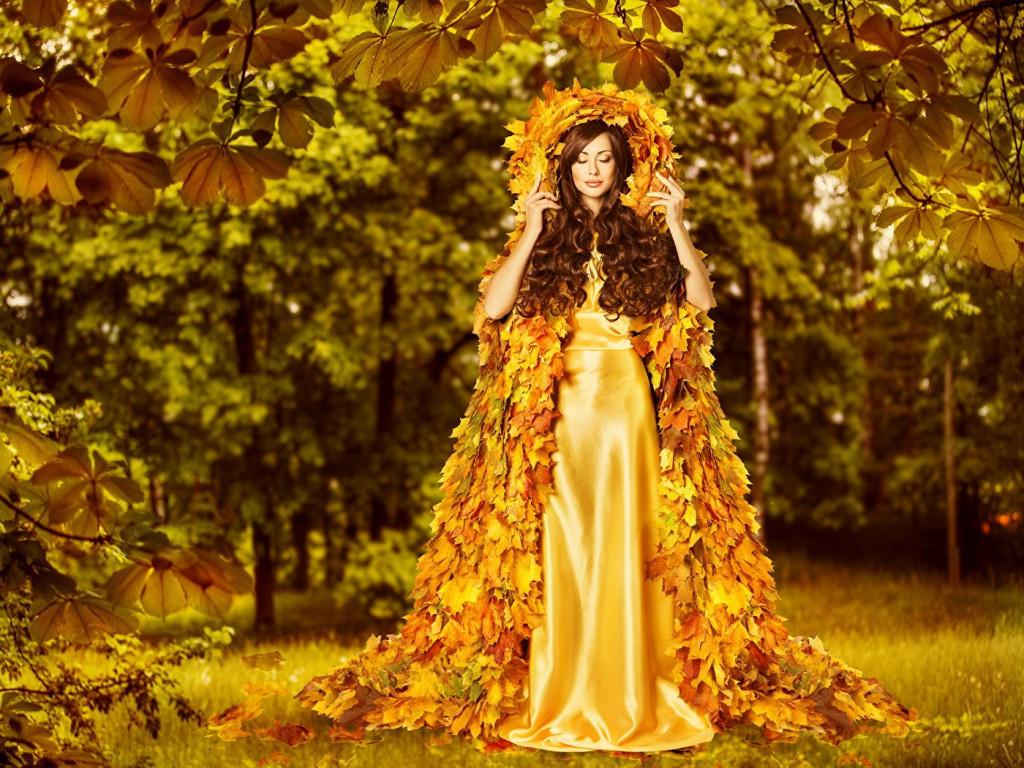 Mely istennő áll melletted és vezet utadon az ősszel? - A csillagjegyed elárulja!