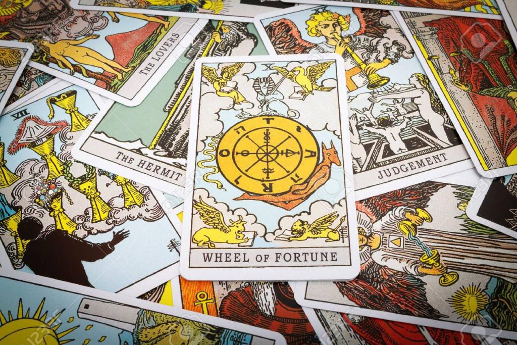 Mire kell figyelned az ősszel? - A Tarot kártya üzenete a csillagjegyeknek