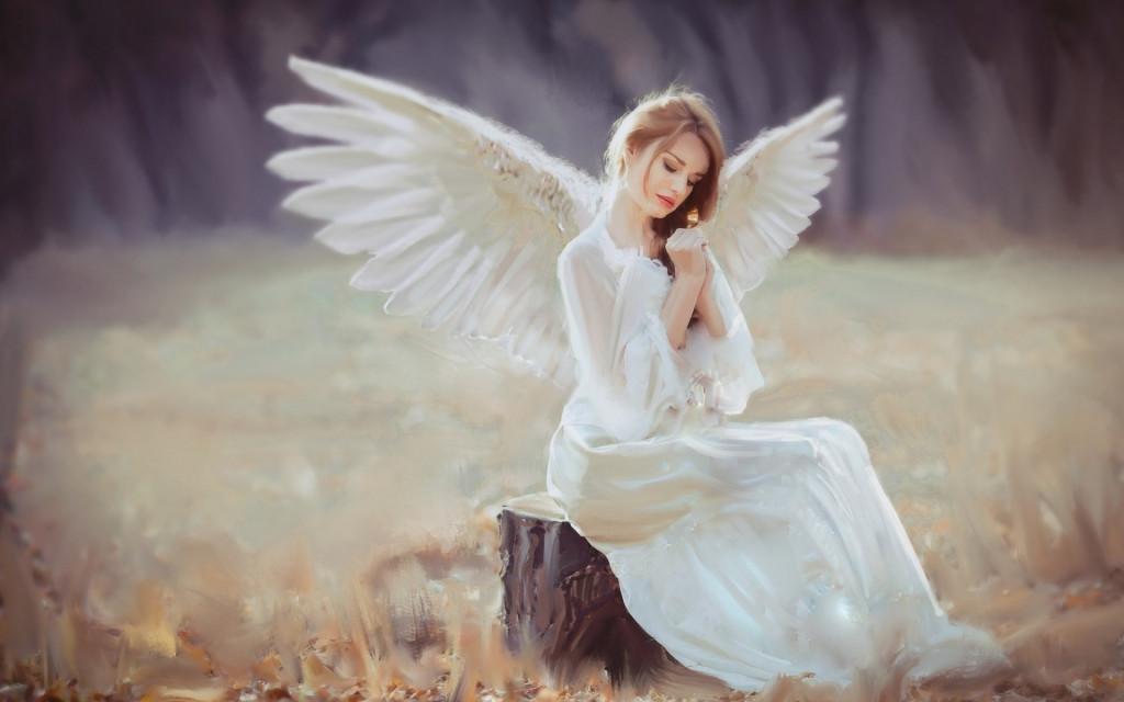 Heti angyalhoroszkóp 2019. április 9-15.: Jó emberekkel hoznak össze most az angyalok