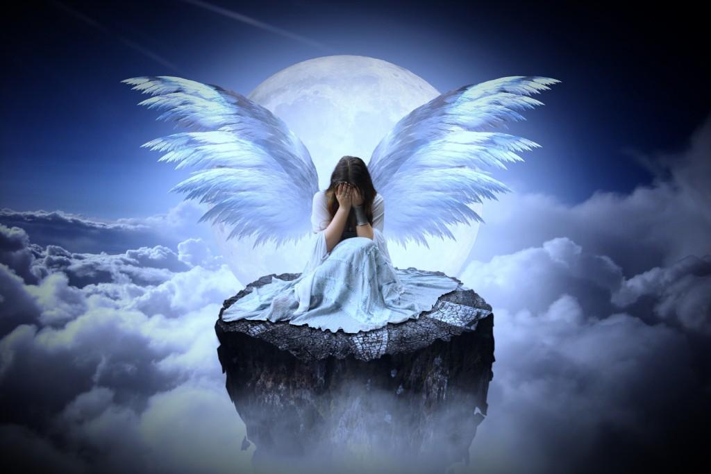 Akik észrevétlenül segíthetnek minket - Hogyan kommunikáljunk az angyalokkal?