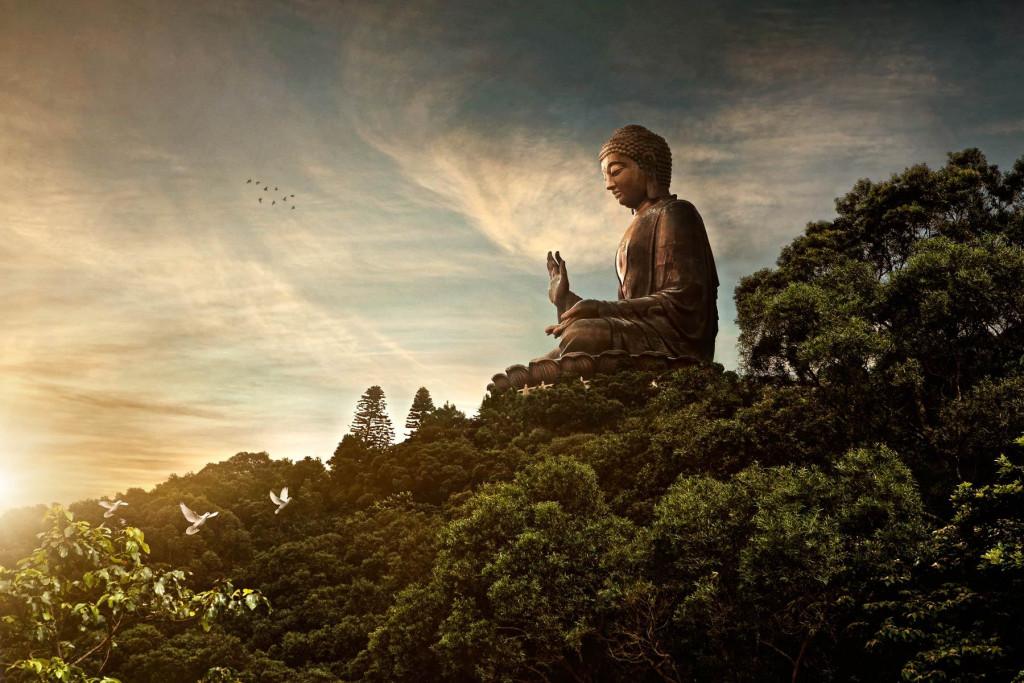 Mi életed legfőbb kihívása? - Buddha üzenete a csillagjegyeknek!