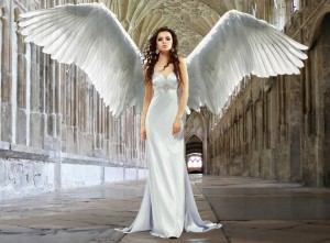 6 jele annak, hogy titokban egy földre szállt angyal vagy, és nem is tudsz róla